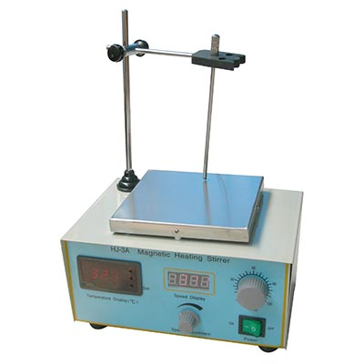 AM-HJ-3A Stable Temperature Magnetic Stirrer