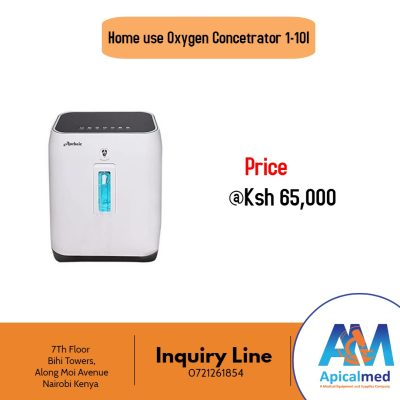 Home-Use-Oxygen-Concentrator